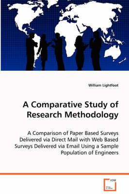 A Comparative Study of Research Methodology