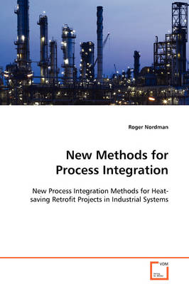 New Methods for Process Integration