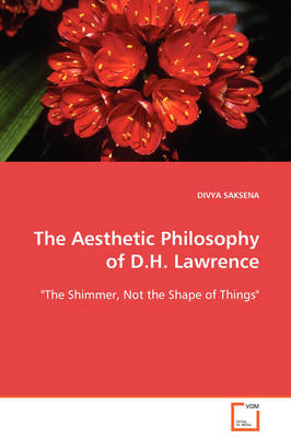 The Aesthetic Philosophy of D.H. Lawrence