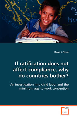 If Ratification Does Not Affect Compliance, Why Do Countries Bother?