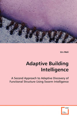 Adaptive Building Intelligence