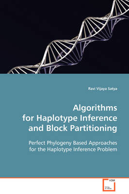 Algorithms for Haplotype Inference and Block Partitioning