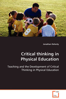 Critical Thinking in Physical Education