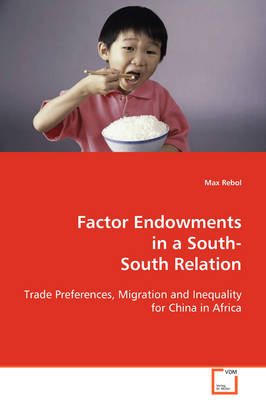 Factor Endownments in a South-South Relation