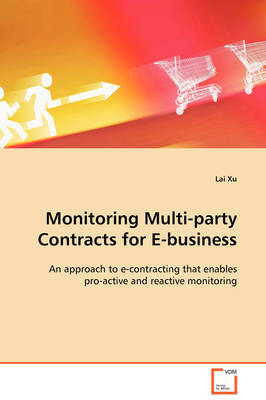 Monitoring Multi-Party Contracts for E-Business