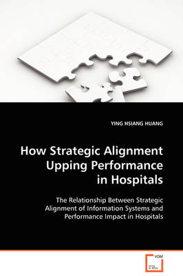 How Strategic Alignment Upping Performance