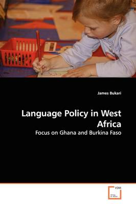 Language Policy in West Africa