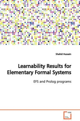 Learnability Results for Elementary Formal Systems