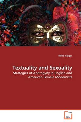 Textuality and Sexuality