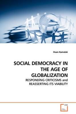 Social Democracy in the Age of Globalization