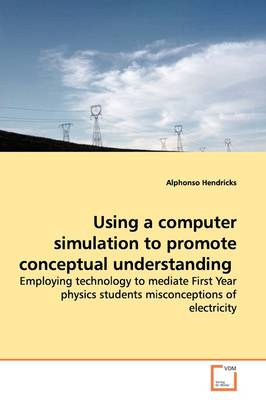 Using a Computer Simulation to Promote Conceptual Understanding