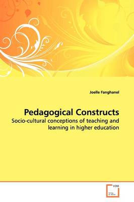 Pedagogical Constructs