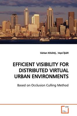 Efficient Visibility for Distributed Virtual Urban Environments