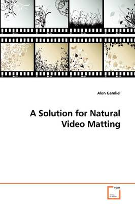 A Solution for Natural Video Matting