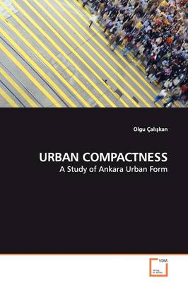 Urban Compactness