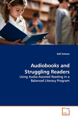 Audiobooks and Struggling Readers