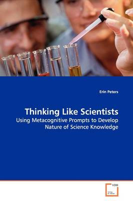 Thinking Like Scientists