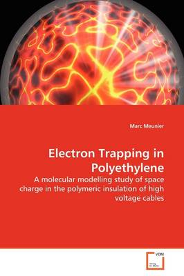 Electron Trapping in Polyethylene