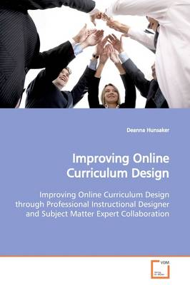 Improving Online Curriculum Design