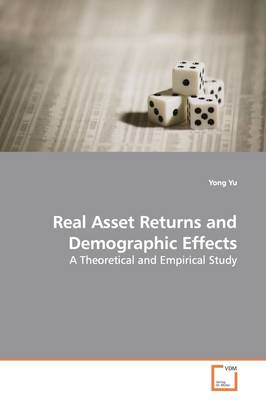 Real Asset Returns and Demographic Effects