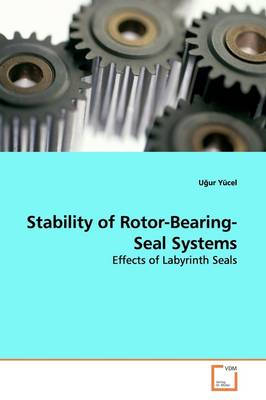 Stability of Rotor-Bearing-Seal Systems
