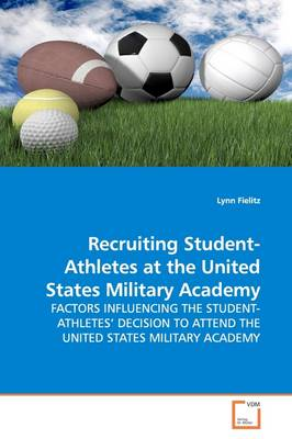 Recruiting Student-Athletes at the United States Military Academy