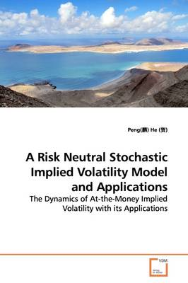 A Risk Neutral Stochastic Implied Volatility Model and Applications