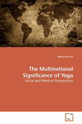 The Multinational Significance of Yoga