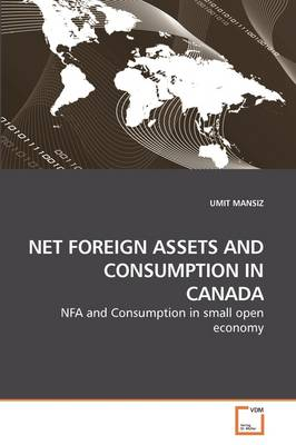 Net Foreign Assets and Consumption in Canada