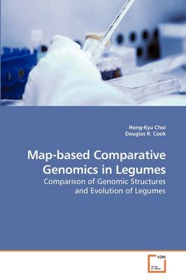 Map-Based Comparative Genomics in Legumes