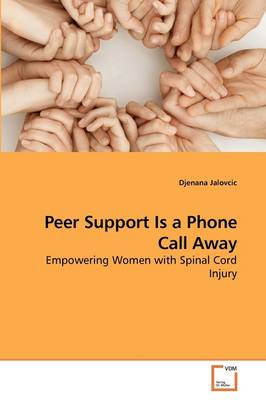 Peer Support Is a Phone Call Away