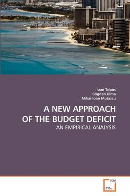 A New Approach of the Budget Deficit