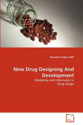 New Drug Designing and Development