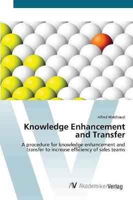 Knowledge Enhancement and Transfer