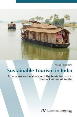 Sustainable Tourism in India