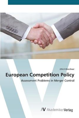 European Competition Policy