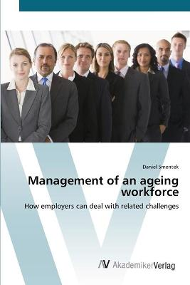 Management of an Ageing Workforce