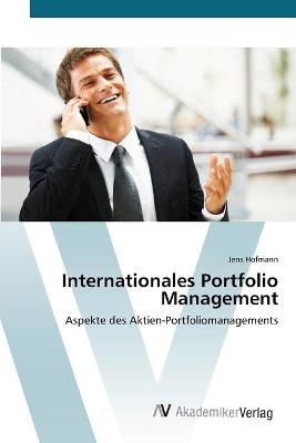 Internationales Portfolio Management