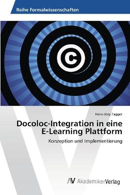 Docoloc-Integration in Eine E-Learning Plattform