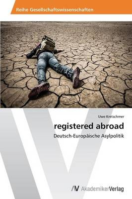 Registered Abroad