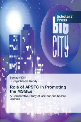 Role of Apsfc in Promoting the Msmes