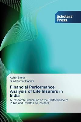 Financial Performance Analysis of Life Insurers in India