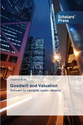 Goodwill and Valuation