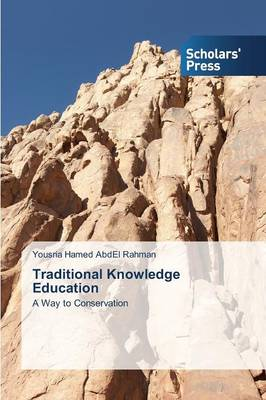 Traditional Knowledge Education