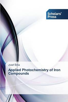 Applied Photochemistry of Iron Compounds