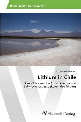Lithium in Chile