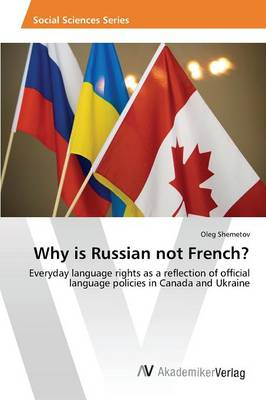 Why Is Russian Not French?