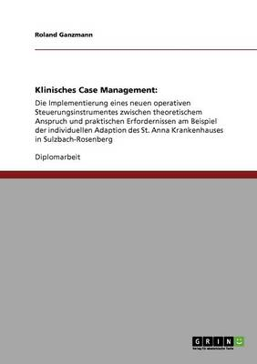 Klinisches Case Management