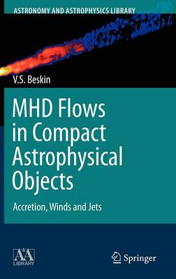 MHD Flows in Compact Astrophysical Objects: Accretion, Winds and Jets