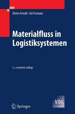 Materialfluss in Logistiksystemen
